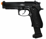 Aftermath Typhon SOCOM CO2 Airsoft Pistol, Full Auto