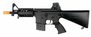 AGM Full Metal M4 Stubby Killer CQB RIS AEG