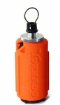 AI Impact Grenade, Gas Powered Airsoft Grenade by Airsoft Innovations, Orange