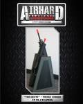 "Airhard Tactical ""The Grunt"" Rifle Rack"