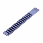 Airsoft 15 Steel Teeth Tooth Rack For SHS Piston