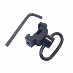 Airsoft Tactical Quick Detach QD Sling Swivel Rail Mount