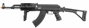 AK47 Kalashnikov 60th Anniversary RIS AEG Airsoft Rifle by Cybergun