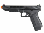 "APS 6"" Match Grade CO2 Gas Blow Back Pistol"