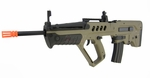 IWI Tavor TAR-21 Elite AEG Airsoft Gun EBB by Umarex USA, Dark Earth