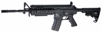 Armalite M15 w/ A.R.M.S. Licenced Selective Integrated Rail Sportline AEG