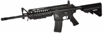 Armalite M15 w/ A.R.M.S. Licenced Selective Integrated Rail Proline AEG