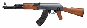 Arsenal SA M7 Full Metal AK-47 AEG Airsoft Rifle by ASG