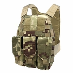 LBX Tactical Project Honor Assault Plate Carrier