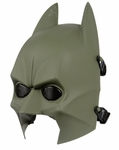 Batman Airsoft Mask, OD Green