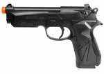 Beretta 90two Spring Airsoft Pistol, Black