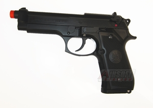 Beretta 92 Gas Blowback Airsoft Pistol by Umarex USA