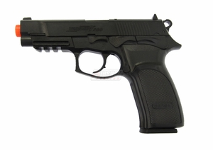 Bersa Thunder 9 PRO CO2 Airsoft Pistol, Non Blowback by ASG