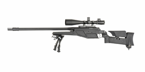 Blaser R93 LRS1 Airsoft Sniper Rifle by King Arms