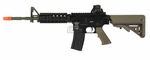 BOLT Airsoft BRSS SOPMOD M4 AEG w/ Electric Recoil, Tan