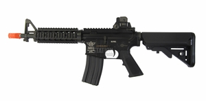 BOLT Airsoft BRSS SOPMOD Shorty M4 AEG w/ Electric Recoil
