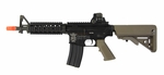 BOLT Airsoft BRSS SOPMOD Shorty M4 AEG w/ Electric Recoil, Tan
