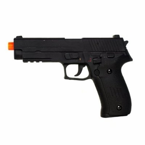 CYMA CM122 Electric Airsoft Pistol w/ Battery and Charger