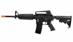 Colt M4A1 Full Metal Airsoft AEG, Fully Licensed - USED