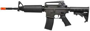 Colt M4A1 Full Metal by AEG King Arms