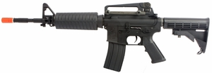 Colt M4A1 Ultra Grade AEG Airsoft Rifle by King Arms