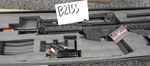 Colt M4A1 Ultra Grade RIS AEG by King Arms � REFURBISHED