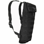 Condor Hydration Carrier, MOLLE, Black
