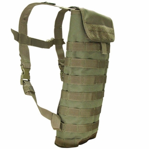 Condor Hydration Carrier, MOLLE, OD Green