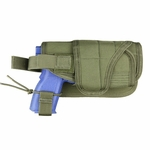 Condor MOLLE Horizontal Tactical Holster, OD