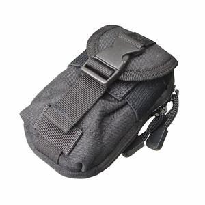 Condor MOLLE iPouch, Black