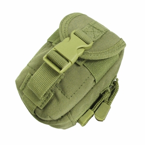 Condor MOLLE iPouch, OD Green