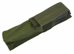 Condor MOLLE P90 & UMP Mag Pouch, OD Green