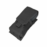 Condor MOLLE Single M4 Magazine Pouch, Black