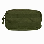 Condor MOLLE Utility Pouch, OD Green