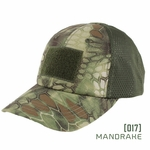 Condor Outdoor Tactical Mesh Cap, KRYPTEK Mandrake