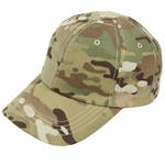 Condor Outdoor Tactical Team Cap, Multicam