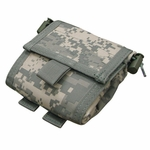 Condor Roll-Up Utility Pouch, ACU