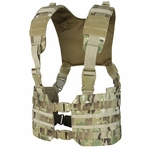 Condor Ronin Chest Rig, MultiCam