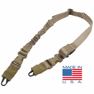 Condor STRYKE Tactical Sling, Tan