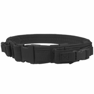 Condor Tactical Belt, Black