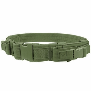 Condor Tactical Belt, OD Green