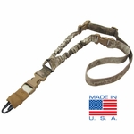 Condor Tactical COBRA One Point Bungee Sling, A-TACS