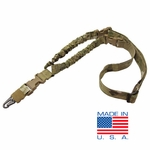 Condor Tactical COBRA One Point Bungee Sling, Multicam