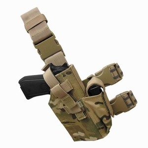 Condor Tactical Leg Holster, Multicam