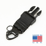 Condor Tactical Sling Shacke Upgrade Kit, Black