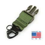 Condor Tactical Sling Shacke Upgrade Kit, OD