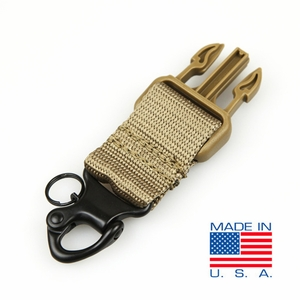 Condor Tactical Sling Shacke Upgrade Kit, Tan