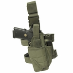Condor Tornado Tactical Leg Holster, OD Green