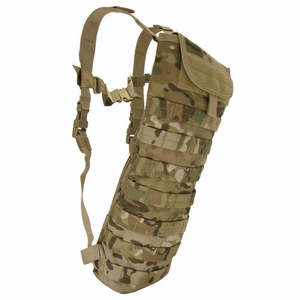 Condor Water Hydration Carrier, Multicam