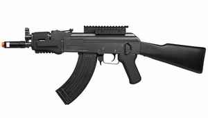 Crosman Pulse R76 Airsoft Rifle, Full Stock